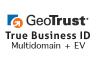True BusinessID Multi-Domain with EV
